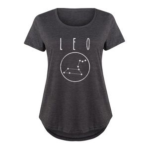 Instant Message Women's Zodiac Astrology T-Shirt
